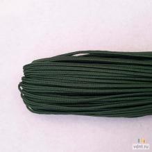 Турецкий сутаж зеленый (66)